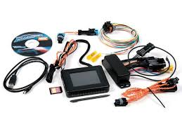 sema show best new products for 2008 gm high tech performance 0804gmhtp 07 z sema show products nos controller 8 24 nos launcher progressive nitrous controller
