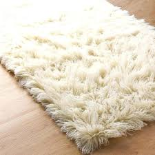 what is a flokati rug cleaning