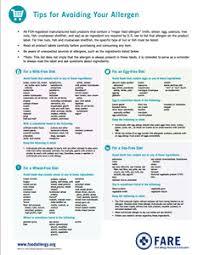 Food Safety Certification Mn Allergen Awareness