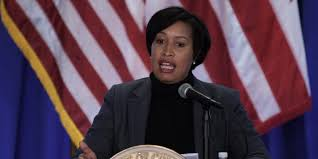 DC Mayor Calls for National Guard Ahead ...