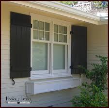 premier pvc composite board batten exterior shutters direct mount to enlarge