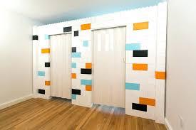 residential walls and room dividers plexiglass divider blocks