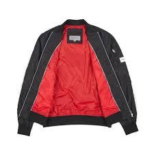 calvin klein jeans omri er jacket ck black 2