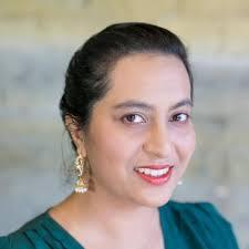 JHAF Lit Rajpal, Preeti Kaur | Jerome Foundation
