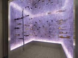 home wine room lighting effect. Light Wine Cellar - Purple Home Room Lighting Effect G