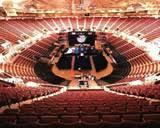 North Charleston Coliseum Seating Chart North Charleston Coliseum Seating Guide Rateyourseats Com