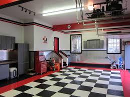 1 Garage Interior Design ideas To Inspire You