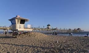 Huntington City Beach Huntington Beach Ca California Beaches