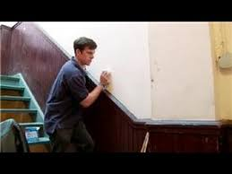 tricks to cleaning painted walls