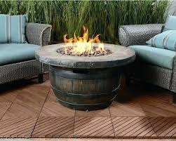coffee table with fire propane gas fire pit table fire pit tables propane gas coffee table