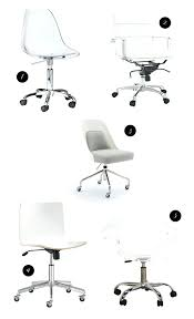 clear office desk. Surprising Captivating Clear Acrylic Office Chair About Remodel Desk With Contemporary )