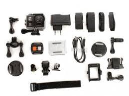 <b>Экшн</b>-<b>камера EKEN H9R Ultra</b> HD Black