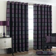 modern drapes curtains