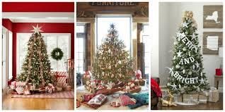 decorations christmas tree decorating ideas 10 beautiful ideas