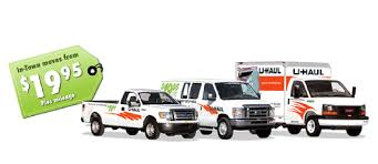Uhaul Rental Quote Enchanting UHaul Rentals