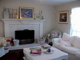 Shabby Chic Furniture Living Room Cottage Chic Living Room Ideas Charming Shabby Chic Living Room