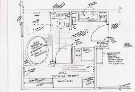 small bathroom floor plans with corner shower. Designs Floor Plans Guide To Outstanding Corner Shower Mesmerizing Small Bathroom With B