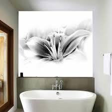 50 small bathroom decoration ideas photo wallpaper as wall decor