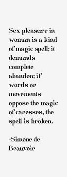 Simone De Beauvoir Quotes Amazing Simone De Beauvoir Quotes Sayings