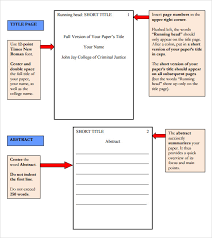 apa format essay template best images of printable outline apa essay format rules view larger