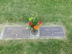"""Erma Estella """"Grammy"""" Putt Dillon (1912-1999) - Find A Grave Memorial"""