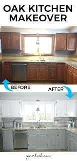 kitchen makeover ideas oak projects you can make on home renovation a budget uk improvement home renovation ideas living room remodel