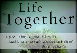 Fellowship Quotes Christian Best Of LIFE TOGETHER FOREVER PSALM 24 Dee Brestin MinistriesDee Brestin