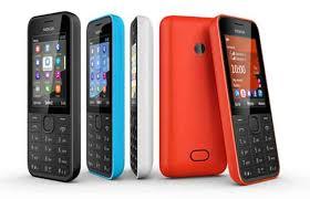 nokia dual sim phones. nokia 207, 208, 208 dual-sim feature phones unveiled | technology news dual sim u