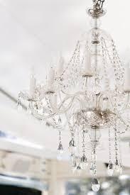 crystal 12 arm chandelier