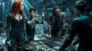 Aquaman Now Certain To Cross 1 Billion At Worldwide Box Office