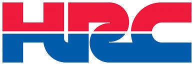 hrc logo honda racing corporation