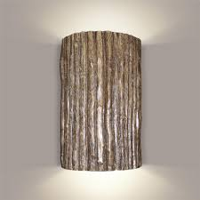 Lamp Decoration Design Accessories Extraordinary Image Of Rustic Bulb Twig Wall Sconces 93