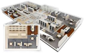 office space plan. Office Space Planning Plan G