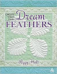 Create Your Own Dream Feathers: Holt, Peggy: 9781604600209: Amazon.com:  Books