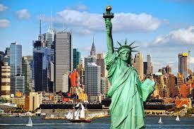 Vakantie New York Niagara Falls Amerika ...