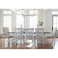 Paula Deen Kitchen Furniture Paula Deen Home Dogwood Extendable Dining Table Reviews Wayfair