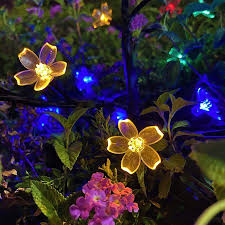 solar lights outdoor decorative solar