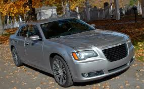 2013 Chrysler 300S - A Review and Travel Story