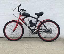 amazon bicycle motor works the fire fly motorized bike kit automotive
