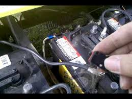 solenoid problem just clicking solved club car 1987 36v