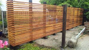 wood fence posts wooden post best for residential commercial
