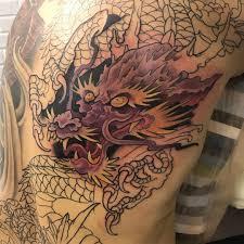 тату карп тату японский дракон тату китайский дракон