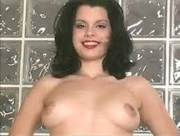 Hot Beautiful Brunette Strip