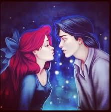 Small Picture 128 best Ariel and eric images on Pinterest Disney magic Disney