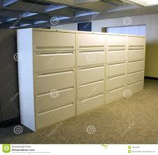 office designs file cabinet. Bank Of Office File Cabinets Stock Image - Record, Office: 18316909 Designs Cabinet N