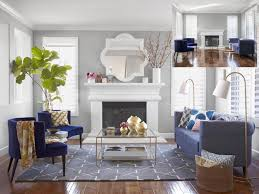 Makeover Living Room A Mothers Day Living Room Makeover Hgtv