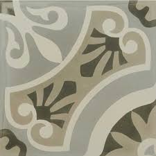 12 X 12 Decorative Tiles Tileryhydraulicgreyporcelaindecorativetile60x60 mosaico 3