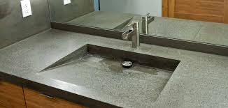 bathroom vanity tops with integrated sink dvontz natural stone 61 intended for plans 17