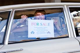How Long Are You Responsible For A Car After You Sell It