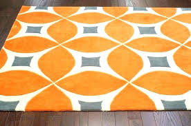 orange and teal area rug ordinary red furniture s darerrahaorg orange and blue area rug downtown